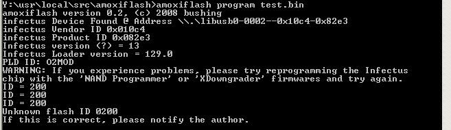 amoxiflash bad